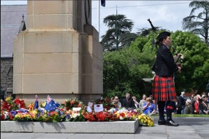 Ballarat Remembrance Day