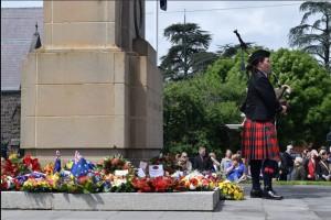 Ballarat Remembrance Day